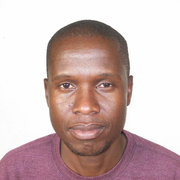 Andrew Mambondiyani - Journalist
